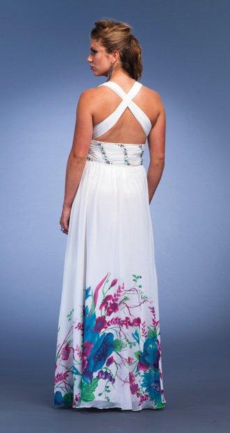 6444 sukienka - Suknie wieczorowe