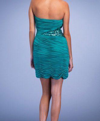 6580 suknia