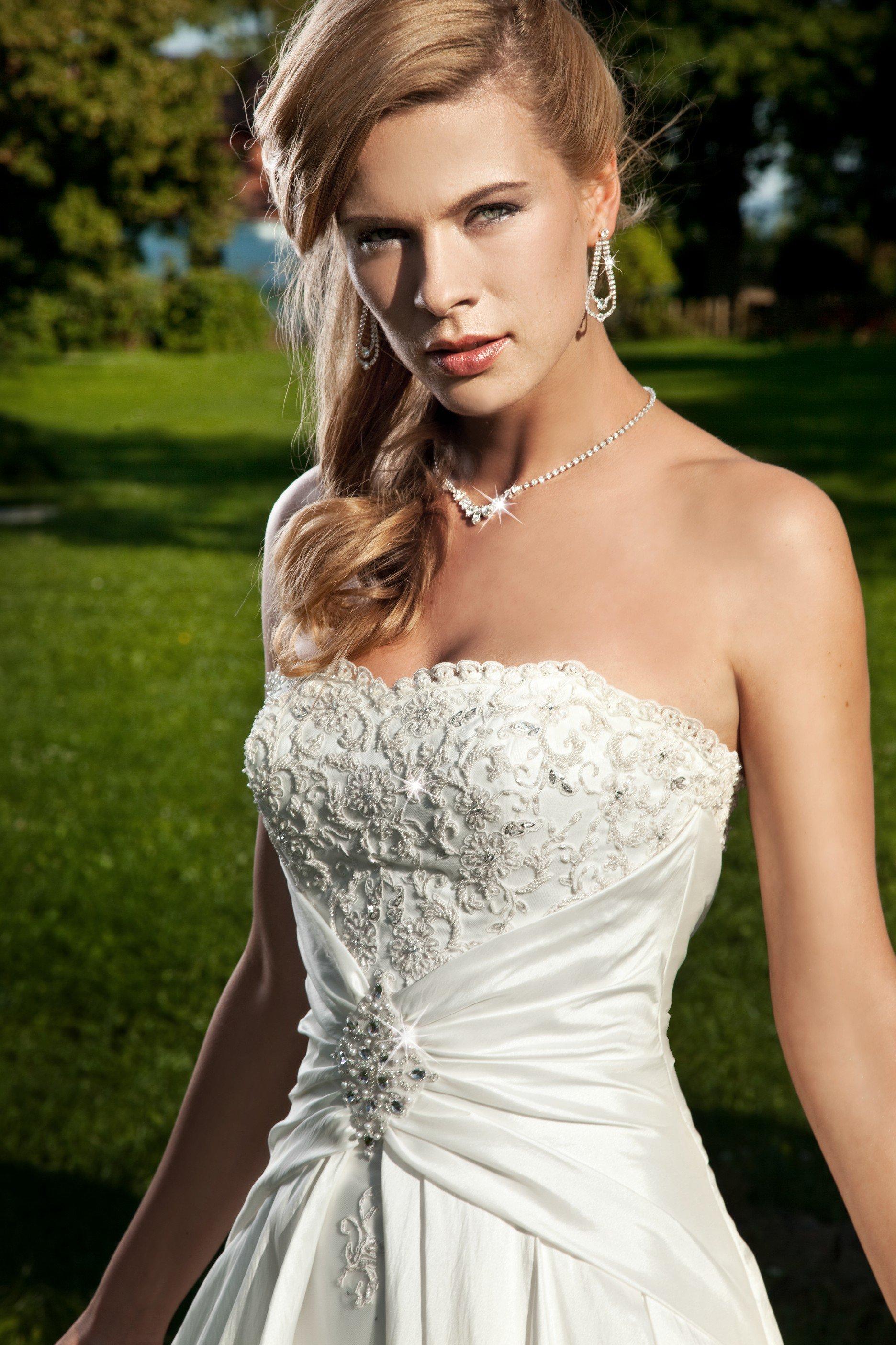 Erica Marie suknia ślubna - Suknie ślubne