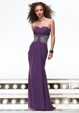 6312 suknia wieczorowa