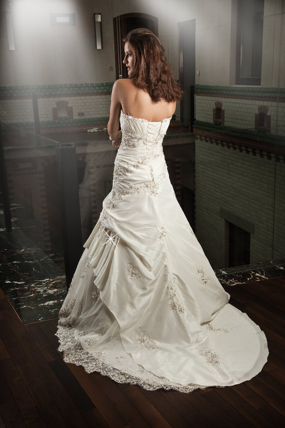 Kadi - Suknie ślubne