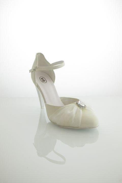 buty ślubne 1