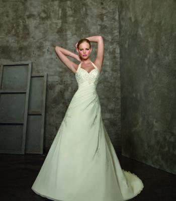 2514 suknia ślubna