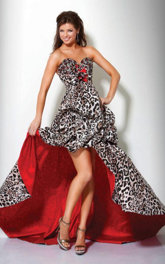 7455(J) sukienka