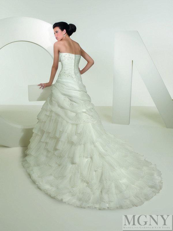 36038 suknia ślubna - Suknie ślubne