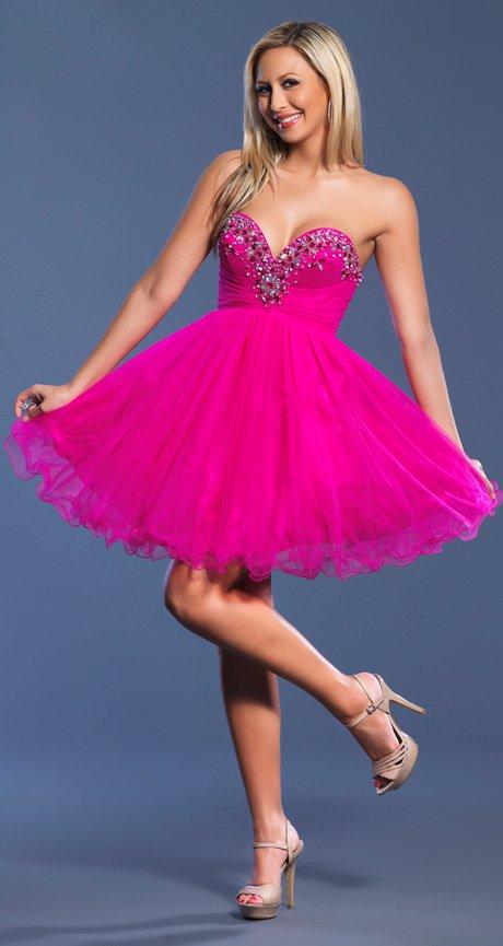 Sukienka 6912