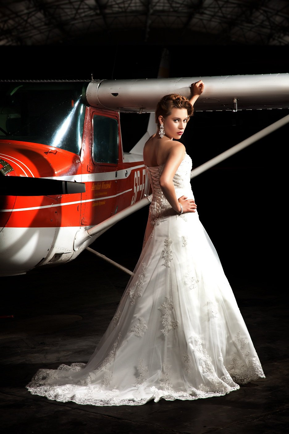 Emporia suknia ślubna - Suknie ślubne
