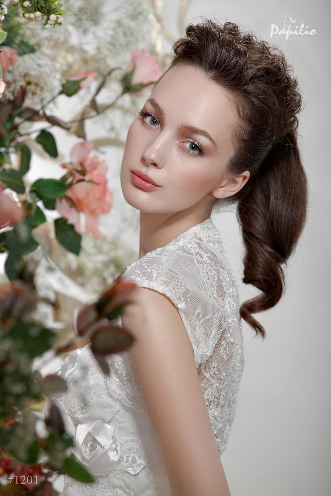 1201 suknia ślubna - Suknie ślubne