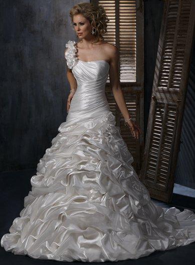 Daphne suknia ślubna - Suknie ślubne
