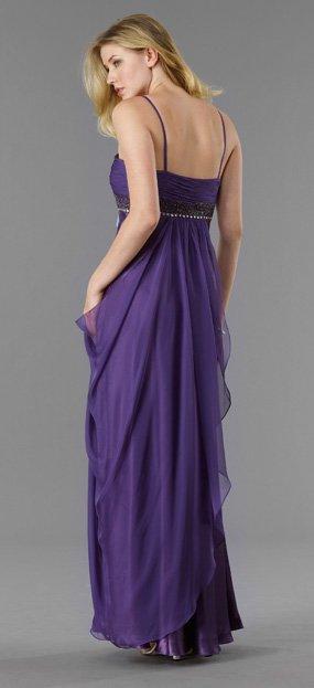 5777 suknia - Suknie wieczorowe