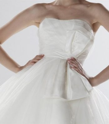 DARCEY suknia ślubna
