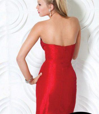 3645(J)  suknia wieczorowa