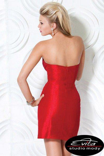 3645(J)  suknia wieczorowa - Suknie wieczorowe