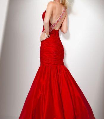 71654(J) suknia wieczorowa