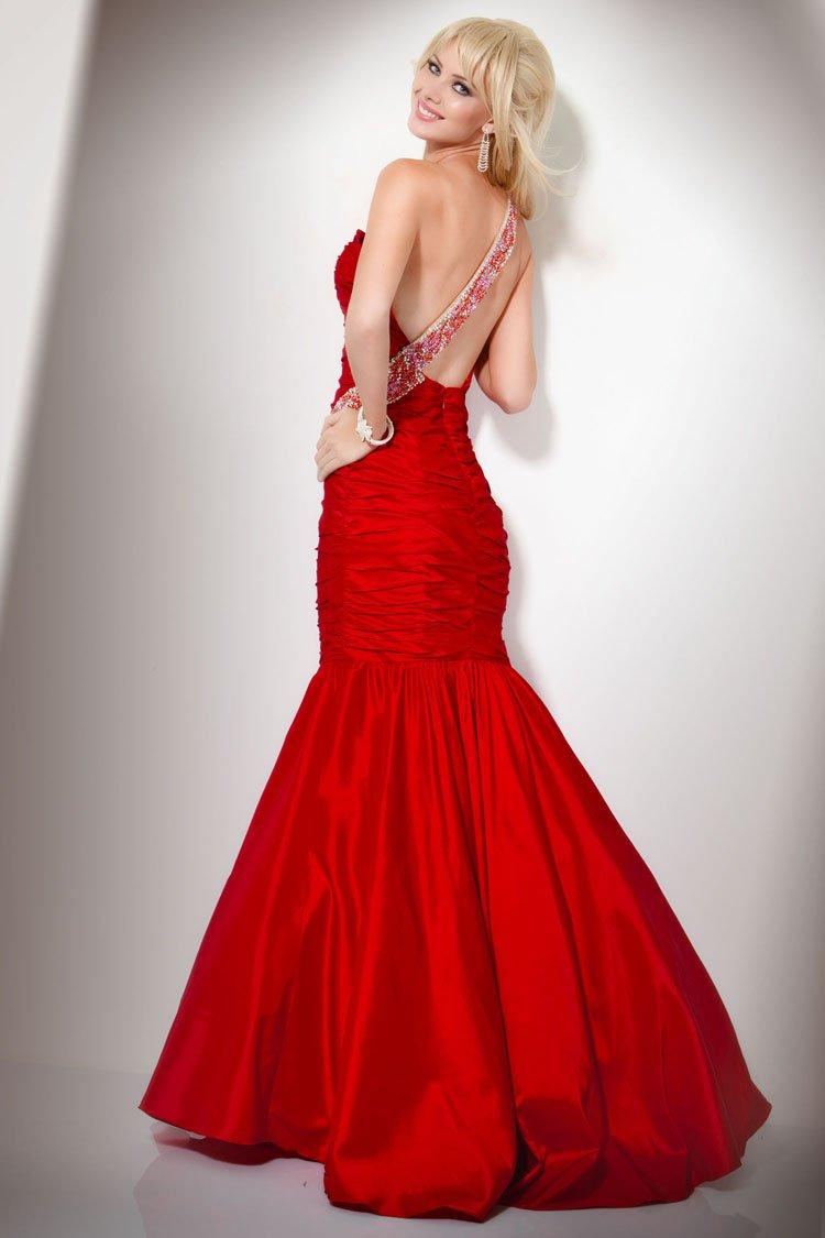 71654(J) suknia wieczorowa - Suknie wieczorowe