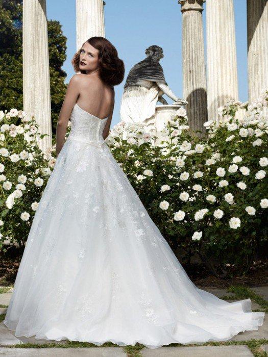 2069 suknia ślubna - Suknie ślubne