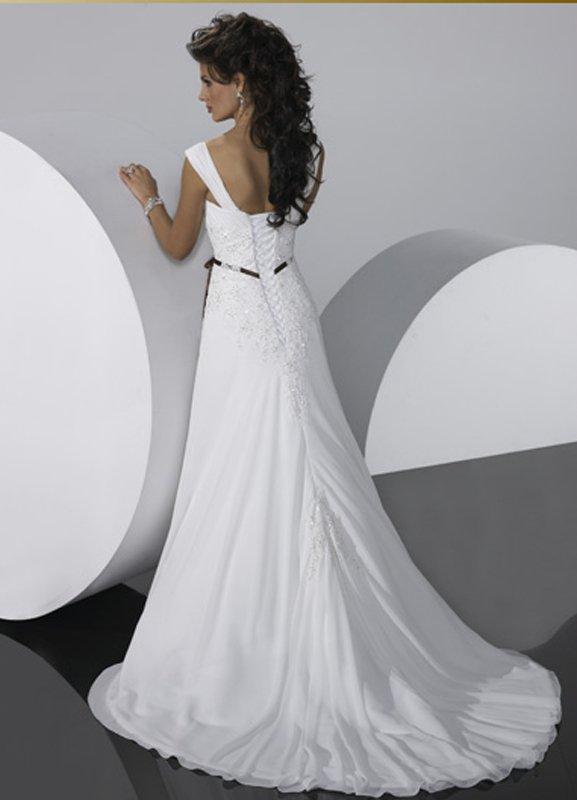 SSM5226CS suknia ślubna - Suknie ślubne