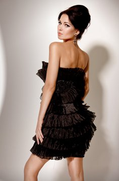 15886(J) sukienka na studniówkę - Sukienki na studniówkę