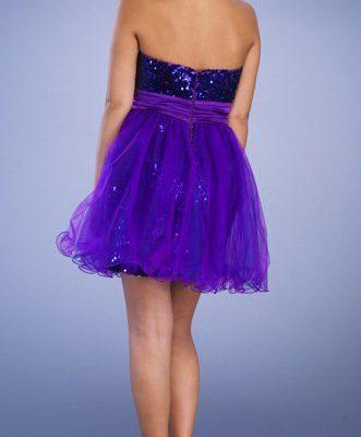 6724 sukienka sylwestrowa