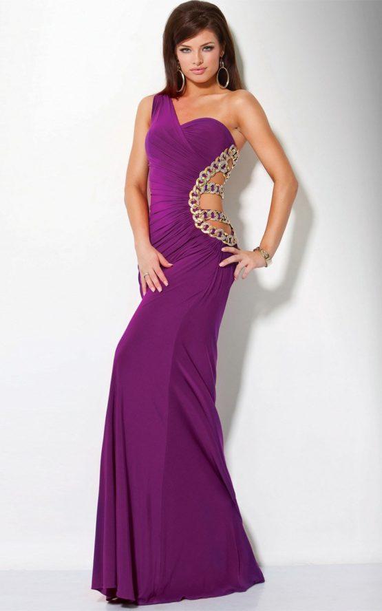 8510(J) suknia