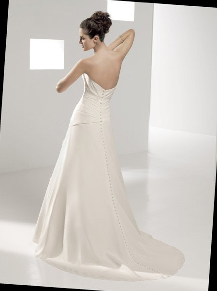 ADELIE - Suknie ślubne