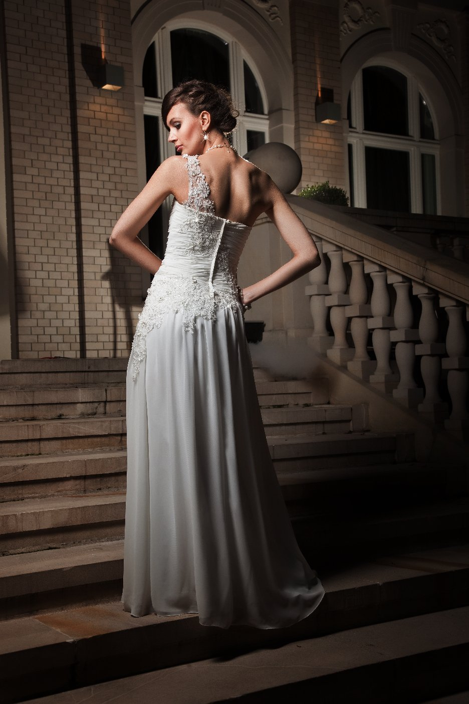 Taylor - Suknie ślubne