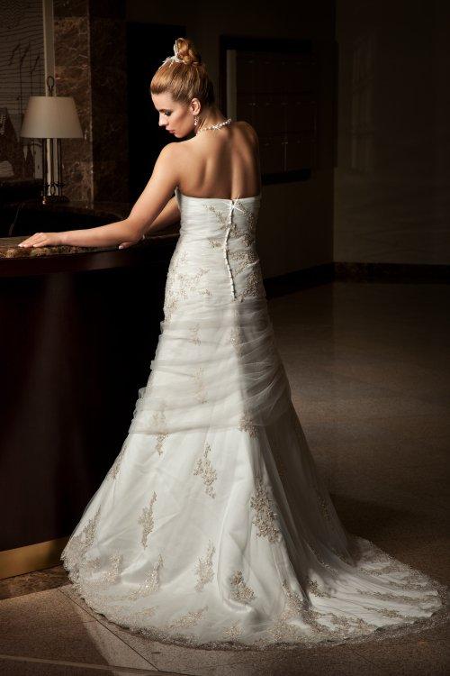Dafne - Suknie ślubne