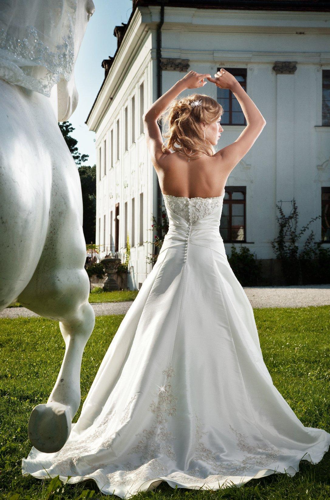 Erica Marie - Suknie ślubne