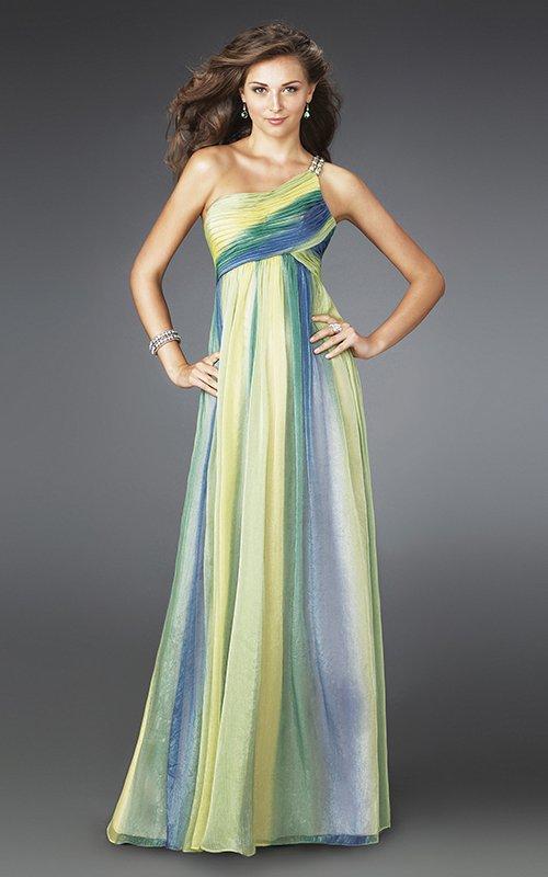 14499LF suknia ombre