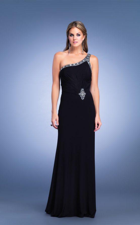 6255 suknia wieczorowa