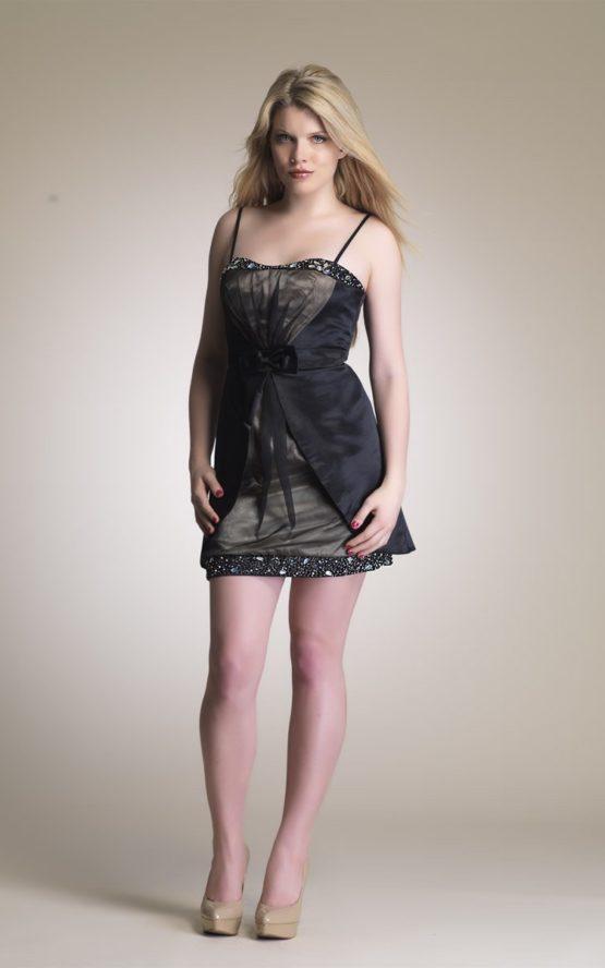 6618 sukienka