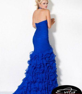 3061(J) sukienka sylwestrowa