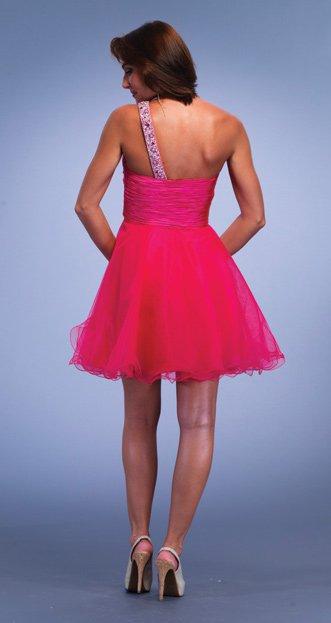 6596 sukienka - Suknie wieczorowe
