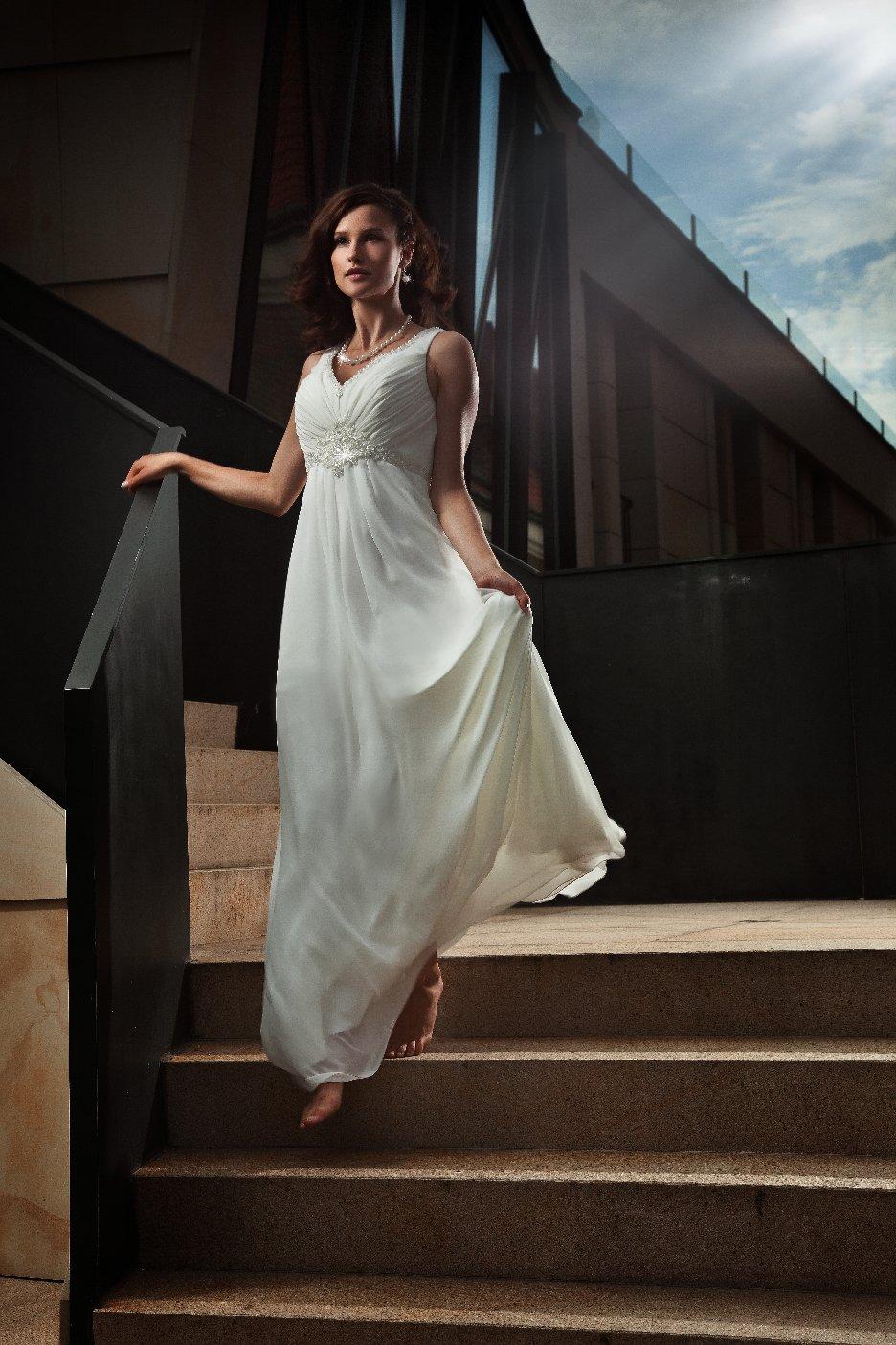 Nakia - Suknie ślubne