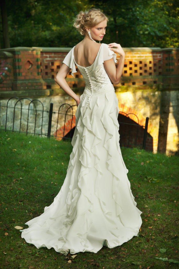 Manuela - Suknie ślubne