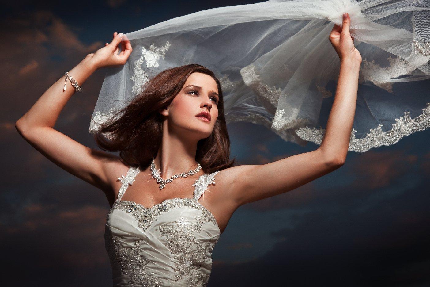 Erin - Suknie ślubne