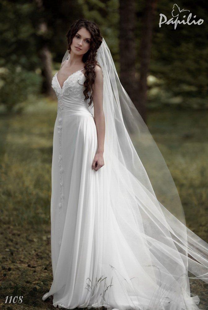 1108 suknia ślubna - Suknie ślubne