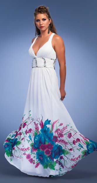 6444 sukienka