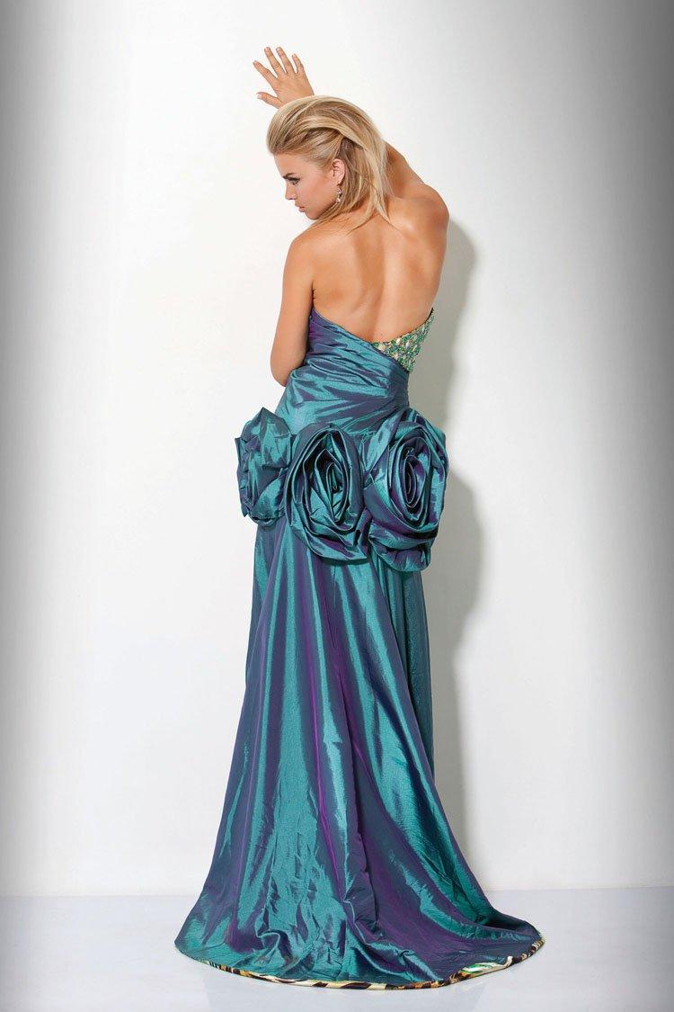 17407(J) suknia -