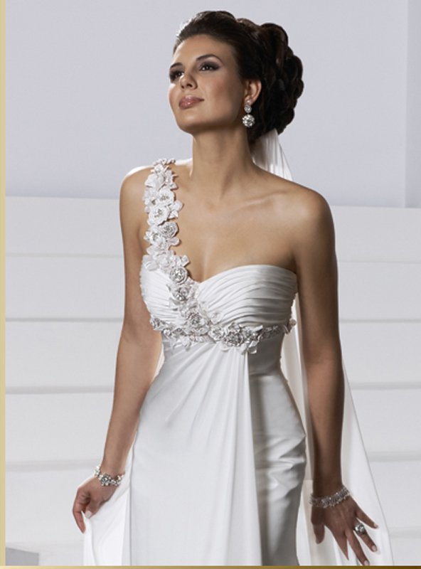 Landis RSM1079 suknia slubna - Suknie ślubne