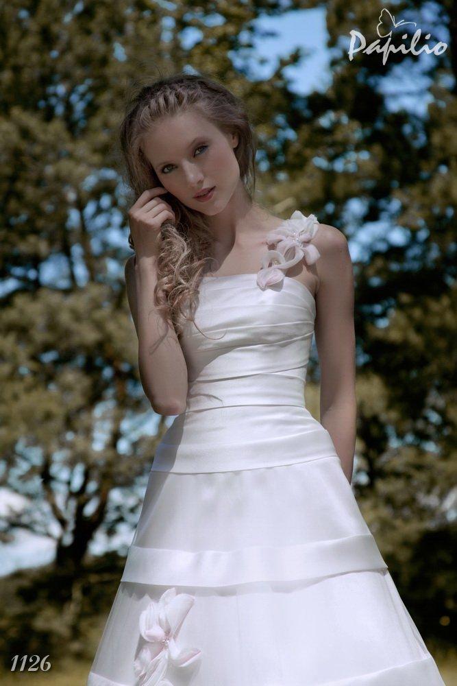 1126 suknia ślubna - Suknie ślubne