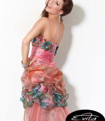 171734(J) suknia wieczorowa