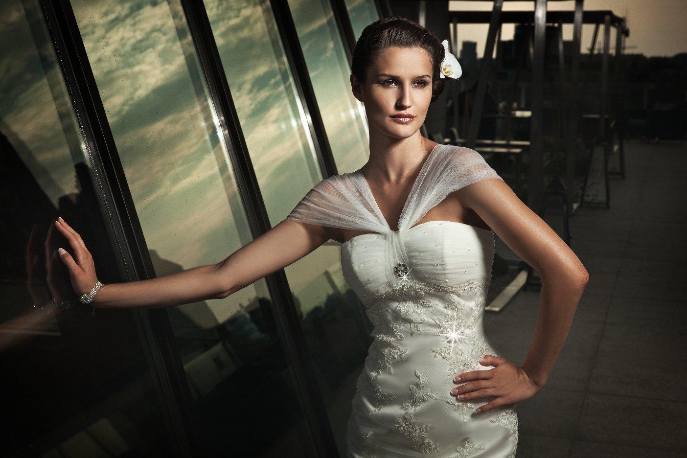 Nazarine - Suknie ślubne