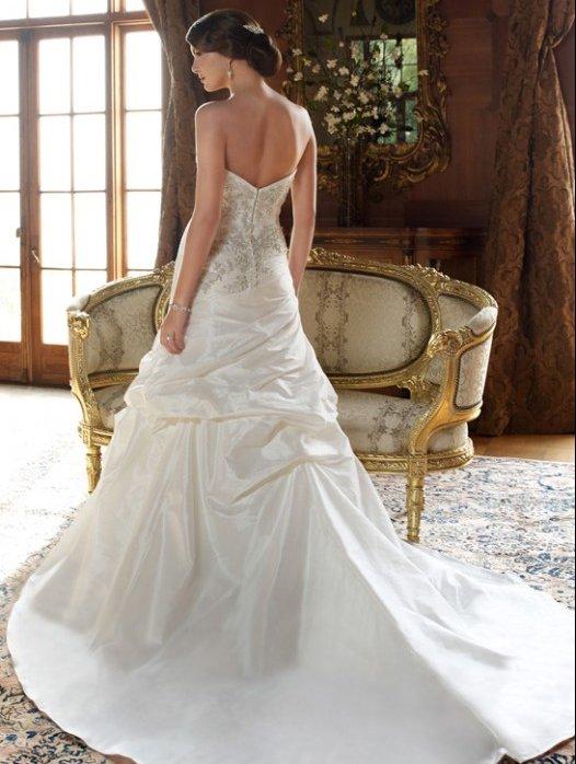 1996 suknia ślubna - Suknie ślubne