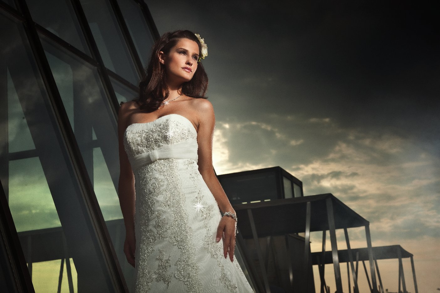 Jessica - Suknie ślubne