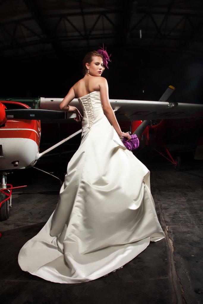 Caravagio - Suknie ślubne