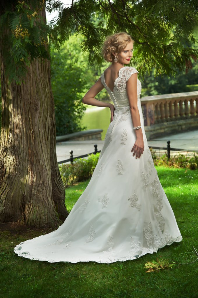 Essense suknia ślubna - Suknie ślubne