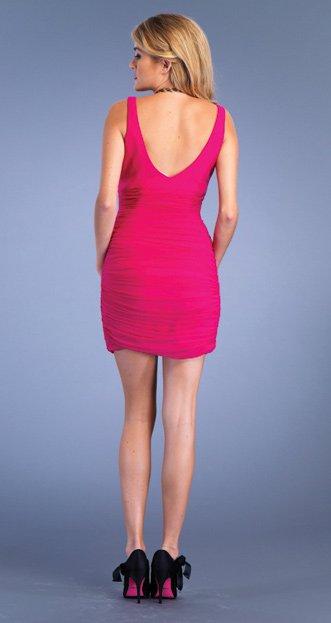 6662 sukienka - Suknie wieczorowe