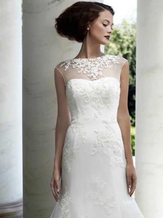 2076 suknia slubna - Suknie ślubne