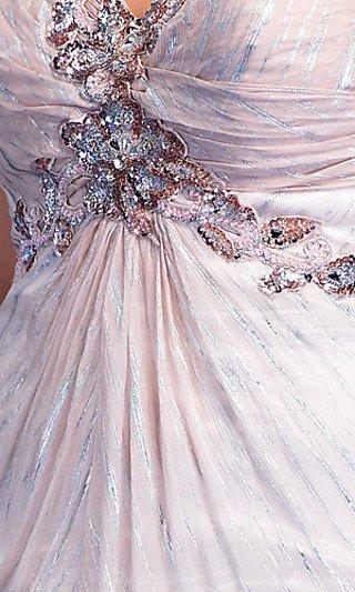 6122 suknia wieczorowa - Suknie wieczorowe